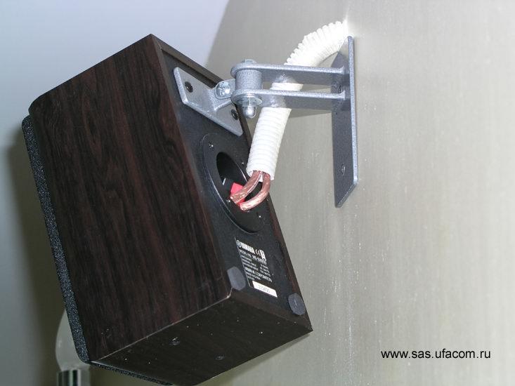 Как спрятать провод от телевизора на